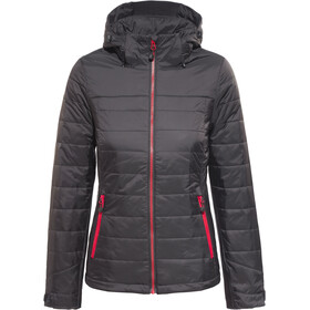 axant Alps Primaloft Jacket Women black